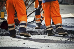 В уряді розкритикували Буковину за низькі темпи ремонту доріг