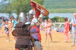 У Новодністровську відбувся туристичний етно-фестиваль «Дністер-фест 2017»