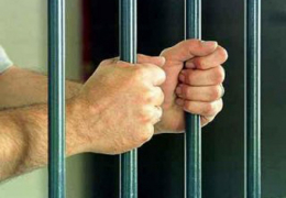 Чернівчанин проведе за гратами чотири роки за серію крадіжок