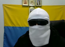 «Біла балаклава» планувала захопити владу в Чернівецькій області (відео)