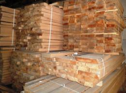 За незаконний експорт деревини буковинського підприємця притягнуто до відповідальності