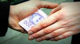 На Буковині засудили чоловіка, який намагався дати хабар правоохоронцю