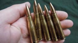 У Чернівцях затримали молодика, який незаконно зберігав боєприпаси
