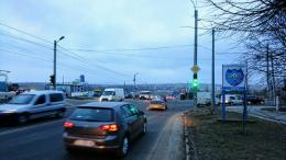 У Чернівцях створять відділ дорожньої інфраструктури