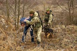 На Буковині ущільнюють охорону кордону