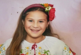На Буковині розшукали 15-річну дівчинку, яка пішла з дому і не поверталася