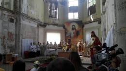В Чернівцях у костелі Серця Ісуса відзначили храмове свято