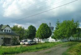 Це не жителі села Заволока: у ПЦУ прокоментували церковний скандал на Буковині (відео)