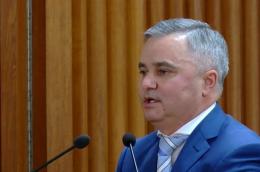 Головою Чернівецької райради обрали депутата «Слуги народу»