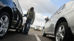 На Буковині з аукціону продадуть старі  службові автівки обласної ради