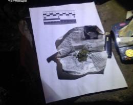 Чернівецькі патрульні затримали наркомана