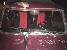 «ВАЗ-2107» здійснив смертельний наїзд на 64-річного дідуся