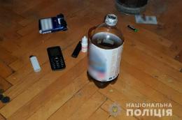У Чернівцях «на гарячому» затримали 26-річного наркоторговця