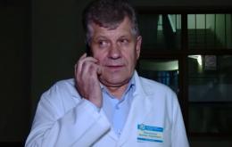 У Чернівцях на хабарі затримали гендиректора перинатального центру