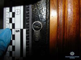 У Чернівцях крадій пограбував знайому (фото)
