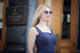 Нардеп з Чернівців потрапила до списку найсексуальніших народних обраниць