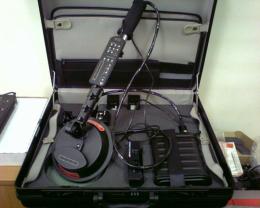 У Чернівцях університет за майже мільйон придбав обладнання для пошуку «жучків» і прихованих камер