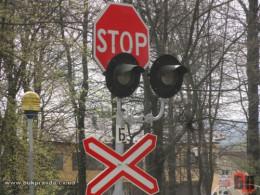 На Буковині на чотири дні перекриють залізничний переїзд в Припрутті