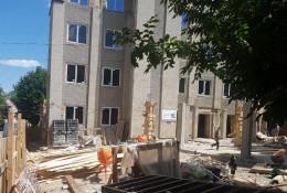 Влада «не помічає» будівельного свавілля у центрі Чернівців