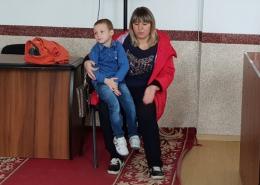Виховательку дитсадка звинуватили у жорстокому побитті 4-річного хлопчика