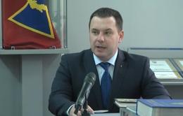Президент звільнив начальника управління СБУ Буковини