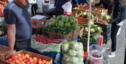 У Чернівцях на ринках через нітрати не дозволили продавати редиску та ранню капусту