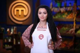 Олександра Молдован