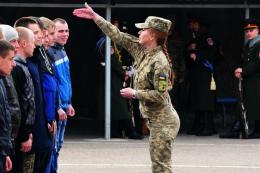 До служби в армії цієї осені призовуть майже 500 буковинців