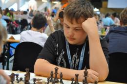 15-річний буковинець переміг у чемпіонаті з шахів