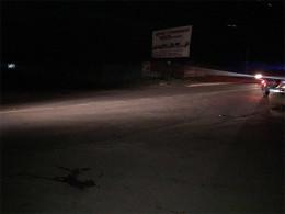 У Чернівцях на перехресті «Ауді» збило 15-річну дівчину (фото)