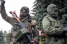 Терористи «ЛДНР» масово самі себе калічать, щоб ухилитися від служби на передовій