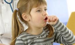На Буковині вдесятеро зросла захворюваність на кашлюк