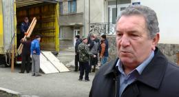 Дві лікарні у Чернівецькій області отримали гуманітарну допомогу з-за кордону (відео)
