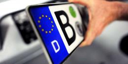 На Буковині водії машин з єврономерами здійснили майже дев'ять тисяч порушень