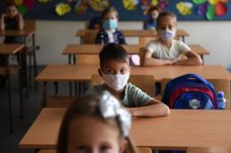 У понеділок у школах Чернівців відновиться навчання