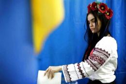 Центральна виборча комісія напередодні президентських виборів-2019 утворила чотири округи у Чернівецькій області