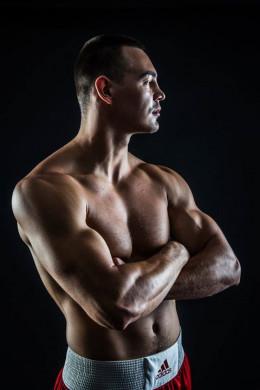 Буковинський боксер переміг американця
