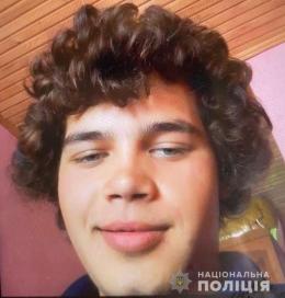 На Буковині поліція розшукує юнака, який пішов з дому і не повернувся