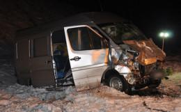 Постраждалі в аварії буковинці досі у шоковому стані через пережите на дорозі