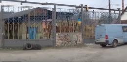 Єдиний в Чернівецькій області цукровий завод розрізають на брухт (відео)