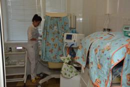 Медичні заклади Чернівців отримали сучасне обладнання на 20 мільйонів гривень