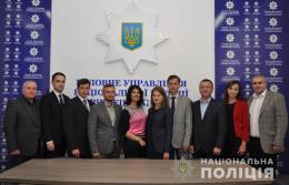 Буковинська поліція розпочинає співпрацю з Місією ЄС
