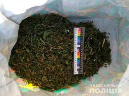 У 37-річного жителя Сокирян поліція вилучила наркотики