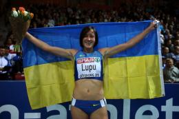 Відома буковинська спортсменка  Наталія Лупу стала мамою