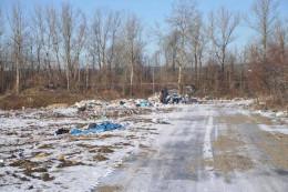 Селу Іспас на Буковині загрожує масштабна екологічна катастрофа