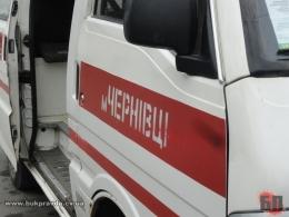 У Чернівцях під час ремонту тепломережі постраждав робітник