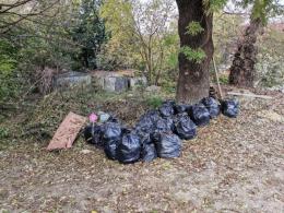 У Чернівцях волонтери обурились через бездіяльність департаменту ЖКГ