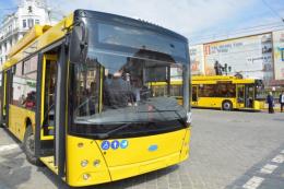 У Чернівцях пасажир жорстоко побив водія тролейбуса