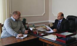 Іван Мунтян призначив тимчасового керівника Центру громадського здоров'я Буковини