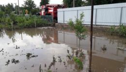 На Буковині підтопило 11 населених пунктів